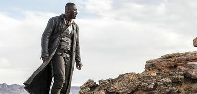 Der dunkle Turm mit Idris Elba
