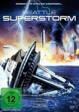 Der Supersturm - Die Wetter-Apokalypse - Poster