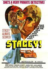 Stacey - Blond, schnell und tödlich!