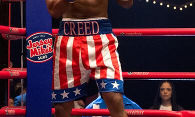 Creed II mit Michael B. Jordan - Bild 4