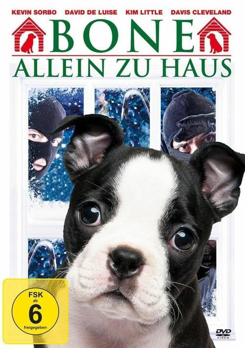 Bone Allein Zu Haus Film 2013 Moviepilot De