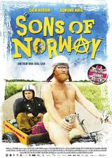Sons of Norway - Poster
