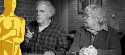 Haben Bruce Dern und June Squibb Chancen bei der Oscar-Verleihung?