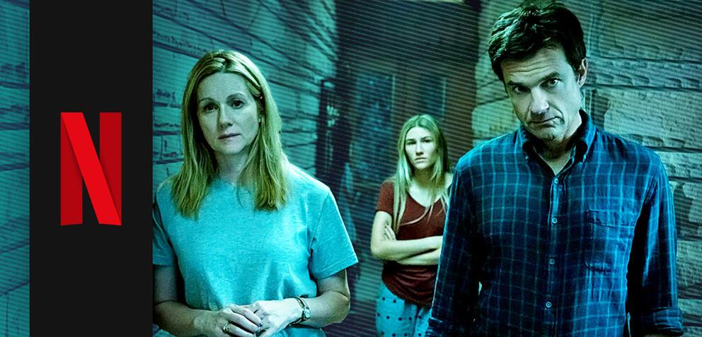 Ozark: schlechte Laune nach den Emmys