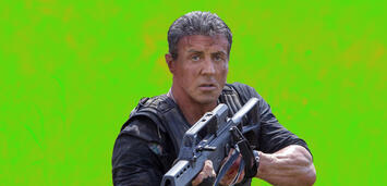 Bild zu:  Sylvester Stallone in The Expandables 3