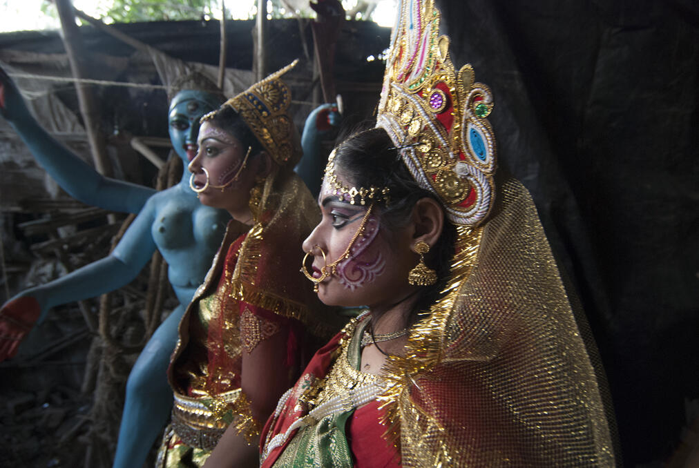 Age Of Kali Movie Online