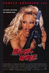 Barb Wire - Poster