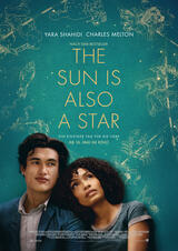 The Sun Is also a Star - Poster