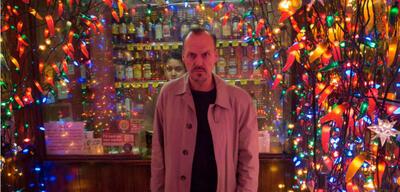 Nominiert: Birdman mit Michael Keaton