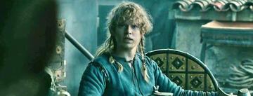 Sigurd aus Vikings