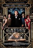 Der grou00DFe Gatsby