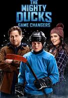 Mighty Ducks: Game Changer