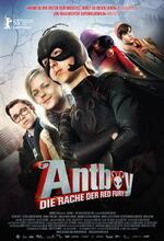 Antboy 2 - Die Rache der Red Fury Poster