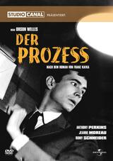 Der Prozess - Poster