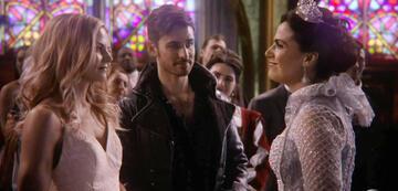 Emma und ihre Königin