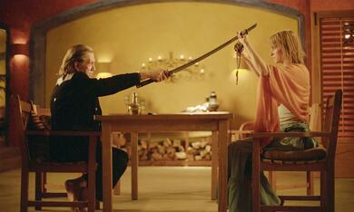 Kill Bill: Volume 2 mit Uma Thurman und David Carradine - Bild 1