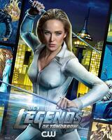 Legends of Tomorrow - Staffel 6 - Poster