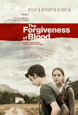 The Forgiveness Of Blood - Poster