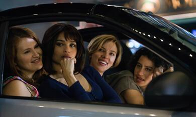 Girls' Night Out mit Scarlett Johansson, Zoë Kravitz, Ilana Glazer und Jillian Bell - Bild 1
