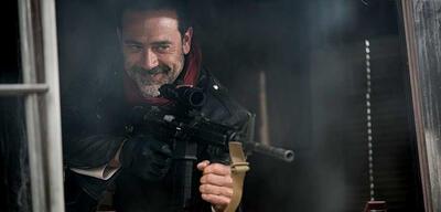 The Walking Dead: Kein Bild von Chandler Riggs Mutter