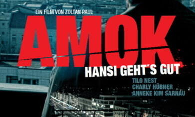 Amok - Hansi geht's gut - Bild 1