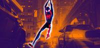 Bild zu:  Spider-Man: A New Universe