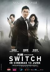 Switch - Poster