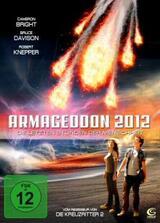 Armageddon 2012 - Die letzten Stunden der Menschheit - Poster