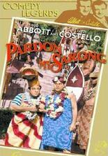 Abbott und Costello unter Kannibalen