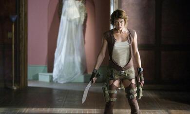 Resident Evil: Extinction mit Milla Jovovich - Bild 12