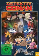 Detektiv Conan: Der dunkelste Albtraum
