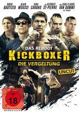 Kickboxer: Die Vergeltung - Poster