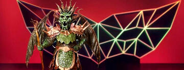 The Masked Singer: Der Drache