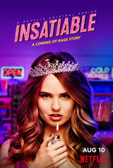 Insatiable Staffel 2 Netflix