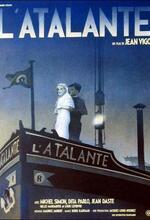 Atalante Poster
