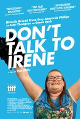 Don't Talk to Irene - Poster