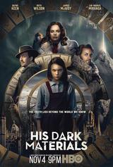 His Dark Materials - Poster