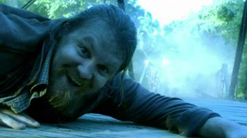 Fear The Walking Dead: Lachend in den Abgrund