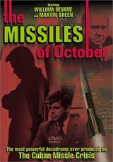 The Missiles of October - Poster