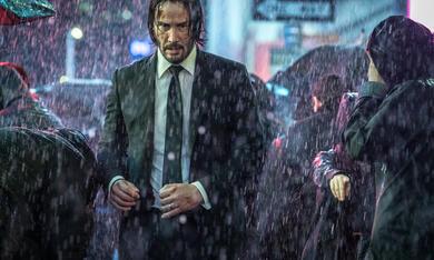 John Wick: Kapitel 3 mit Keanu Reeves - Bild 1