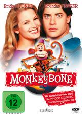 Monkeybone - Poster