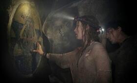 Katakomben mit Perdita Weeks - Bild 2