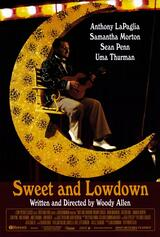 Sweet and Lowdown - Poster