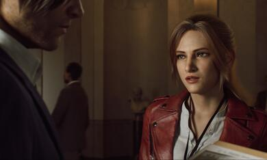 Resident Evil: Infinite Darkness, Resident Evil: Infinite Darkness - Staffel 1 - Bild 8