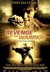 Revenge of the Warrior - The Protector