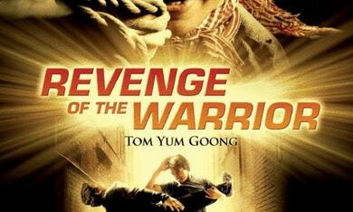 Revenge of the Warrior - The Protector - Bild 2