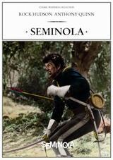 Seminola - Poster