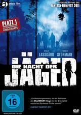 Die Nacht der Jäger - Poster