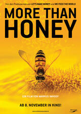 More Than Honey - Poster