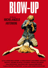 Blow Up - Poster